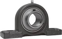 ピロー形ユニット UCP円筒穴(止めねじ付き)d12~(60)mm