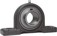 ピロー形ユニット UCP円筒穴(止めねじ付き)d(60)~140mm