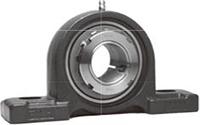 ピロー形ユニット UKPテーパ穴(アダプタ式)d1(60)~125mm