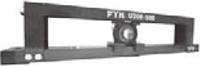 溝形鋼製フレーム付きテークアップ形ユニット UCTU円筒穴(止めねじ付き)d(65)~90mm